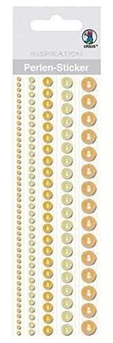 Ursus 75010001Perlas Pegatinas