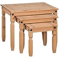 Mercers Furniture Corona Nest of Tables
