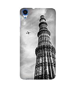 Qutab Minar HTC Desire 820 Case