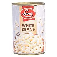Luna White Beans - 400 gm