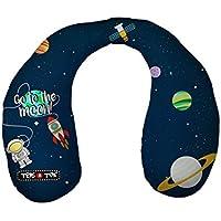 Almohada Auto Cintur/ón de Seguridad para Ni/ños Baby Parkomm Cintur/ón de Seguridad coj/ín