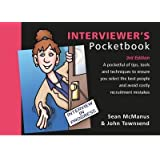 [(Interviewer's Pocketbook)] [ By (author) Sean McManus, By (author) John Townsend ] [September, 2014]