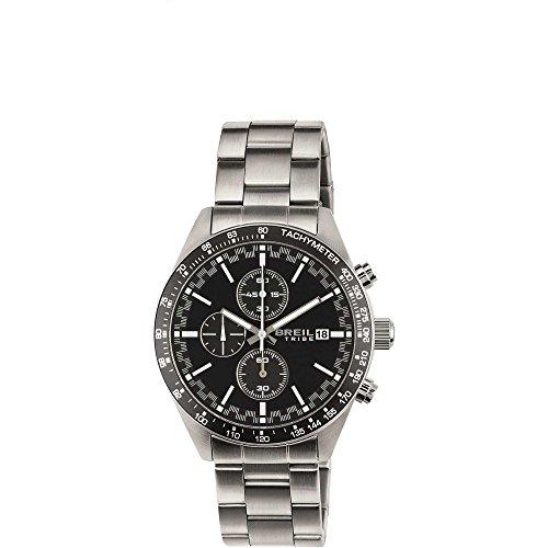 montre chronographe Breil pour homme Fast EW0322 style décontracté cod. EW0322