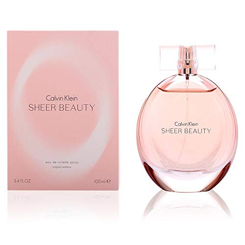 Calvin Klein Sheer Beauty Women EDT Spray 30 ml -