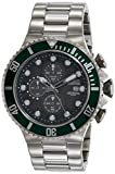Invicta Analog Grey Dial Men's Watch - 18908