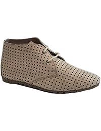 Maruti - zapatos con cordones Mujer