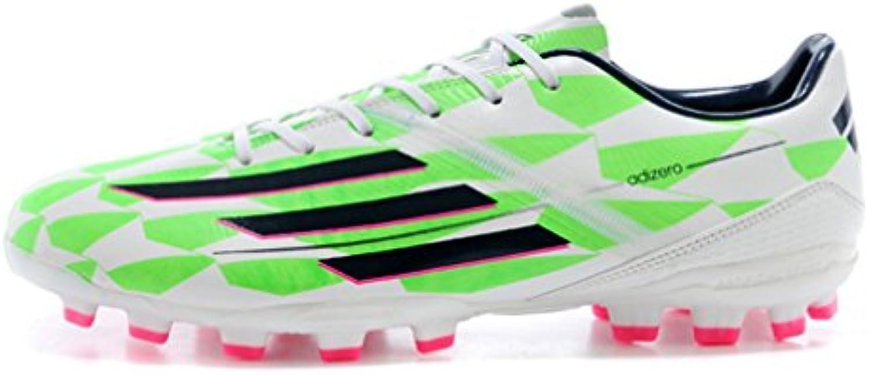 Herren F50 meiss AG Core Low Fußball Schuhe