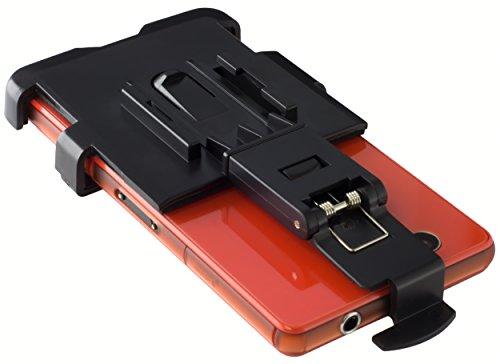 Mumbi Sony Xperia Z3 Compact Fahrradhalterung - 3