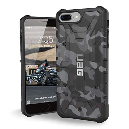 Urban Armor Gear Pathfinder Funda iPhone 8 Plus