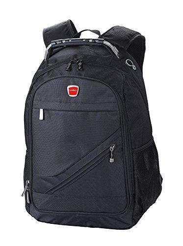 Laptop-Rucksäcke Damen Herren für 15,6 zoll Notebook Tasche