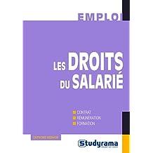 Les droits du salarié