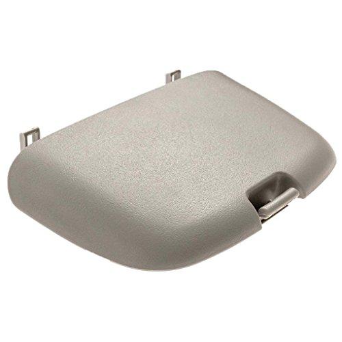Provide The Best Auto-Overhead-Konsole Sunglass Halter Deckel mit Stronger Latch Vorderseite Brillen Kasten-Speicher-Box für Dodge Ram 1999-2001