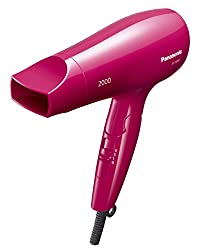 Panasonic 2000w Hair Dryer (Multicolor)