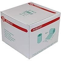 600 Stück ( 12 x 50 ) Nobafix Mullbinden elastische Fixierbinden von Nobamed(6 cm x 4 m) preisvergleich bei billige-tabletten.eu