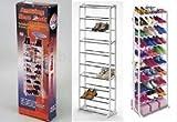 Amazing Shoe Rack 30 Pairs Amazing Shoe ...