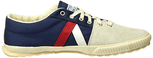 El Ganso - Tigra Canvas Walking, Scarpe sportive Unisex – Adulto Blu (Dark Blue)