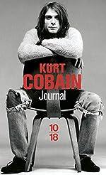 Le journal de Kurt Cobain de Kurt COBAIN