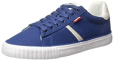 Levi's Men's Skinner Sneakers