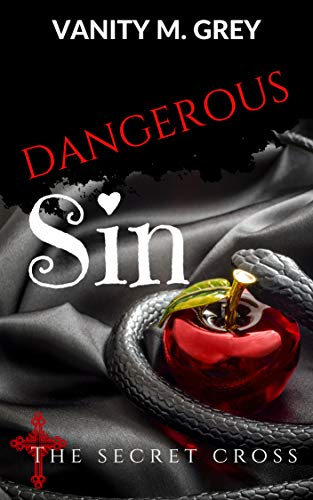 Dangerous Sin: The Secret Cross (Band 1, Jace & Hailey)