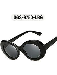 5c88837c794e33 OMAS 2018 mode nouvelles lunettes de soleil femmes hommes marque designer  ovale lunettes solaires femmes lunettes