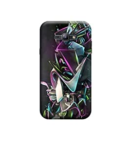 EPICCASE Premium Printed Mobile Back Case Cover With Full protection For Samsung Galaxy J1 (Designer Case)