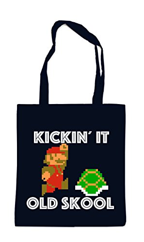 Bag Black Certified Freak (Kickin It Games)