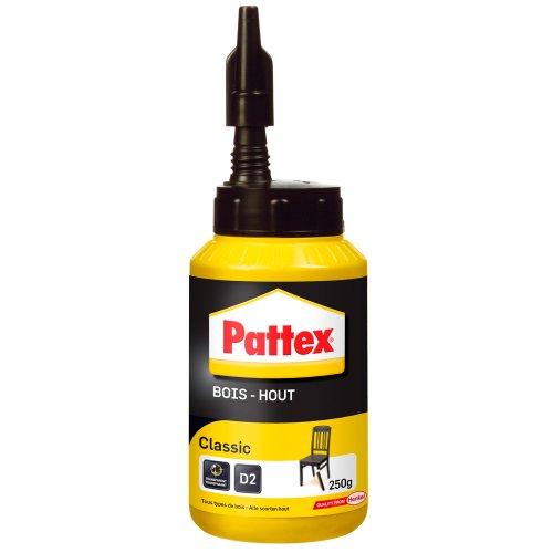 pattex-bois-classic-biberon-250-g