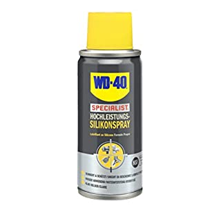 WD-40 Specialist Silikonspray Smart Straw 100ml