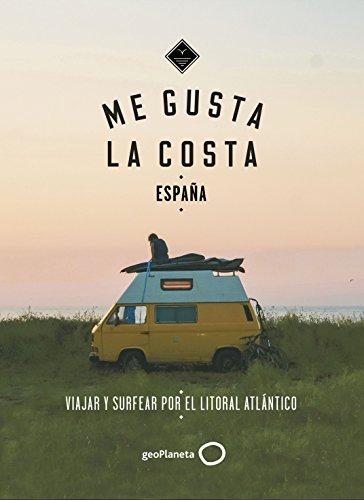 Me gusta la costa en España (Deportes) por Alexandra Gossink
