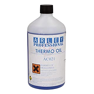 Arley 1 Litre Thermo Oil for Towel Rails