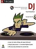 XTREME DJ - arrangiert für Buch - mit CD [Noten / Sheetmusic] Komponist: FREDERIKSE TOM aus der Reihe: SMT TUITION