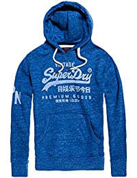 quality design 178ed 598a7 Amazon.co.uk: Superdry - Sportswear / Men: Clothing