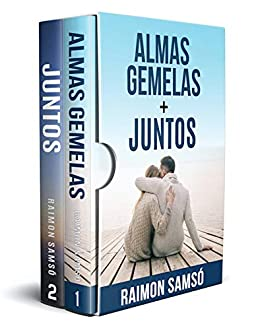 Pack Ebooks: Almas Gemelas + Juntos: Dos novelas de amor ...