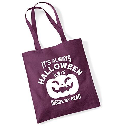 Bang Tidy Clothing Halloween kostüm Tote Bag Trick -
