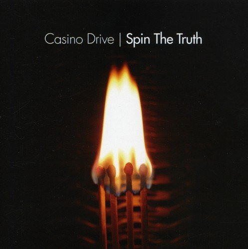 Spin the Truth by CASINO DRIVE