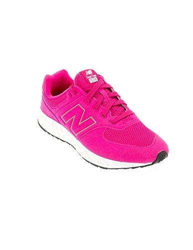 Sneaker New Balance KF574 PG Rosso