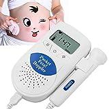 ETDSFGVDHF Baby Listener No invasivo Seguro