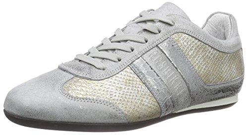 BIKKEMBERGS 850324 Damen Sneakers Grau (Grey)