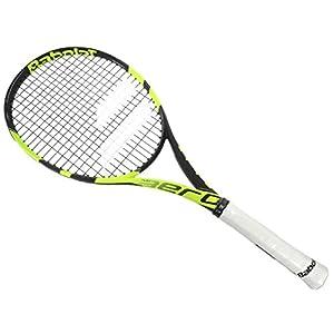 BABOLAT Pure Aero Team Strung NC Tennis Rackets, Men, Men, Pure Aero Team Strung NC Review 2018