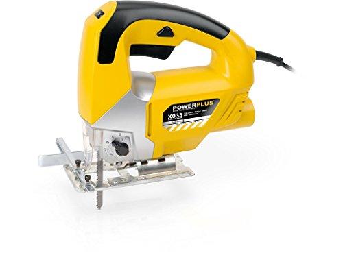 Preisvergleich Produktbild POWX033 Elektro Pendelhub Stichsäge Stichsägemaschien 600 Watt T-Schaft