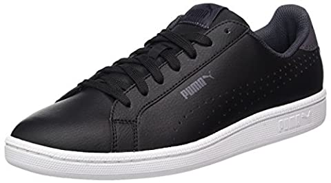 Puma Smash Perf, Sneakers Basses Mixte Adulte, Noir (Black-Periscope), 45 EU