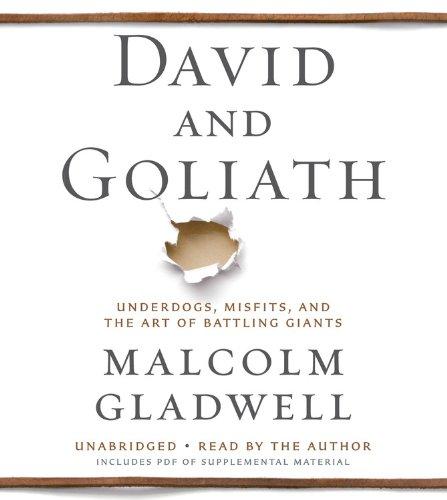 david and goliath gladwell free pdf