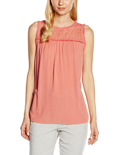 Betty & Co 3633/2791 - Blouse - Femme Orange (Red Sand 4410)