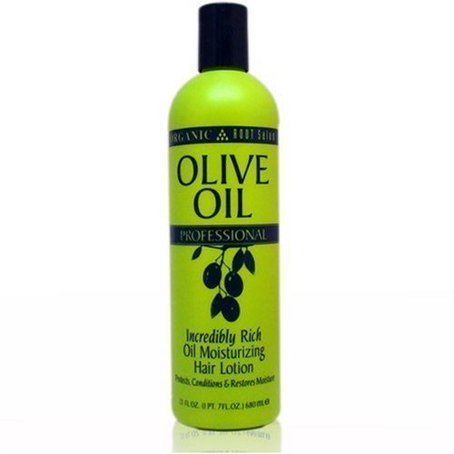 Ors Olive Oil Moisturizing Hair Lotion 23oz by Organic Root (ORS)