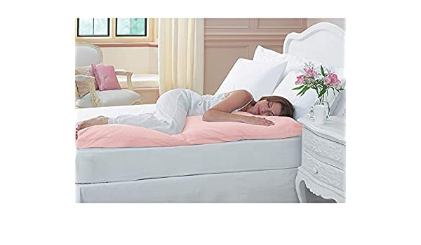 Huggable Bolster Body Pillow with