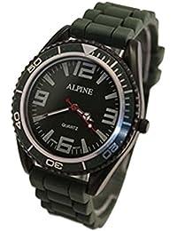 Alpine ALG - Reloj unisex
