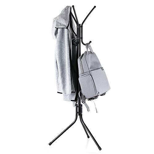 Mantel Hut Steht (Wenhua Premium Kinder Kleidung Baum Kind Mantel Rack Hut Aufhänger Hallstand Hut Rack Mantel Ständer Für Schlafzimmer Baumförmigen Kleiderbügel)