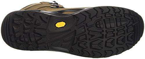 Beige chaussures LOWA de GTX homme sepia randonnée 310945 Taupe 4285 Mid Renegade zTgw4q