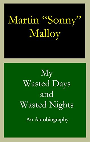 my-wasted-days-and-wasted-nights-english-edition
