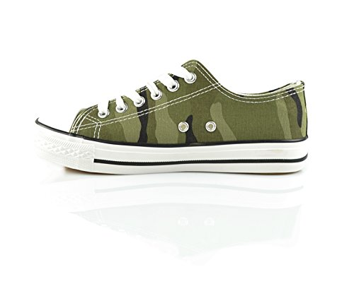 Classiche Sneakers Basse Sneaker Scarpe Sportivo Caprium xwvqtUHz